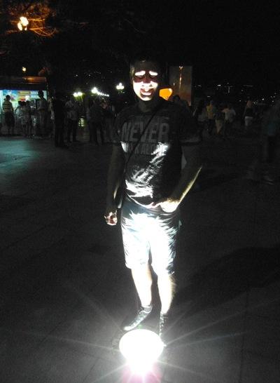 Дмитрий Ерошенко, 30 июня , Славянск, id188472473