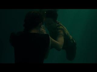 Strike Back - drowning