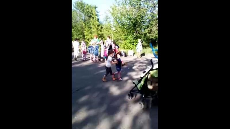 Детский парк развлечений ... - Live