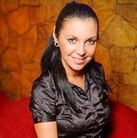 Наталия Полякова, 15 июля , Москва, id81203501