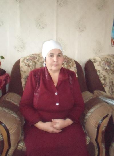 Гульфарида Шаймурзина, 3 февраля 1955, Одесса, id191208602
