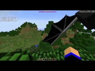 Minecraft Рубрика механизмы 18 серия ,,Новые команды в командный блок !