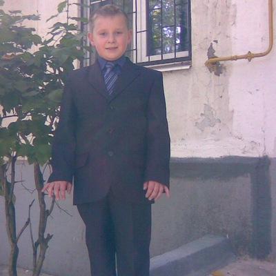 Алексей Сорокин, 25 февраля 1999, Одинцово, id201437877