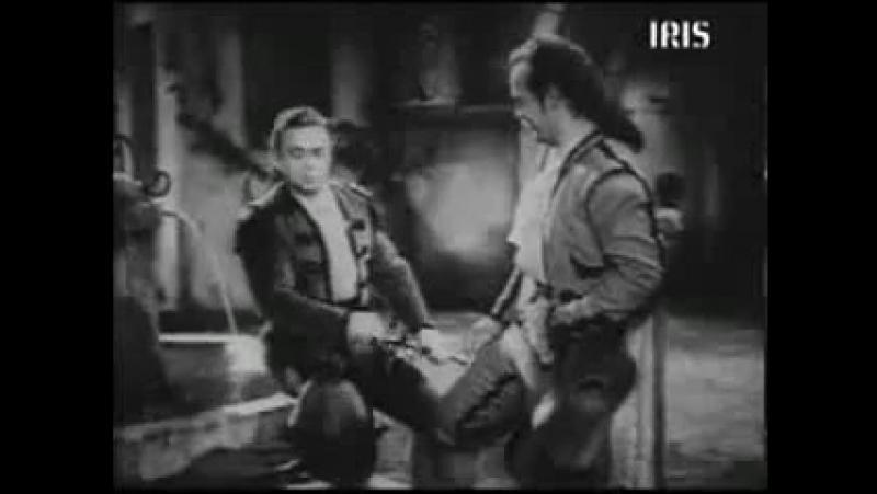 Севильский цирюльник (1946) Марио Косто