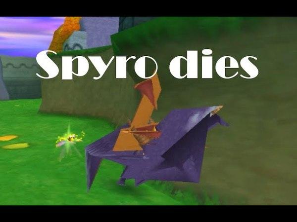 Spyro 3 Cheat Engine corruptions