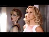 Ума Турман в рекламе  Ангелы и демоны  для Givenchy 2009 год