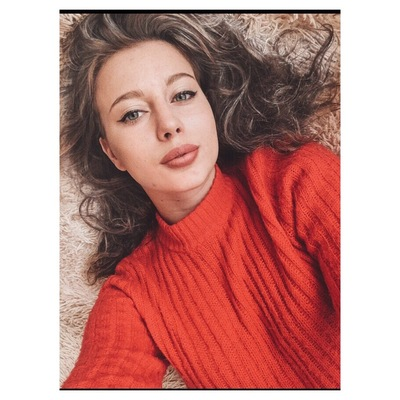 Валерия Солодовникова