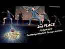 PSODANCE 🍒 2nd PLACE CONTEMP MODERN GROUP JUNIORS 🍒 SUGAR FEST Dance Championship