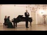 Gustav Mahler - Ich bin der Welt abhanden gekommen (R