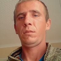 Анкета Александр Сущенко