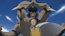 Saitama Suiryu vs. Gouketsu Bakuzan - One Punch Man Season 2 AMV