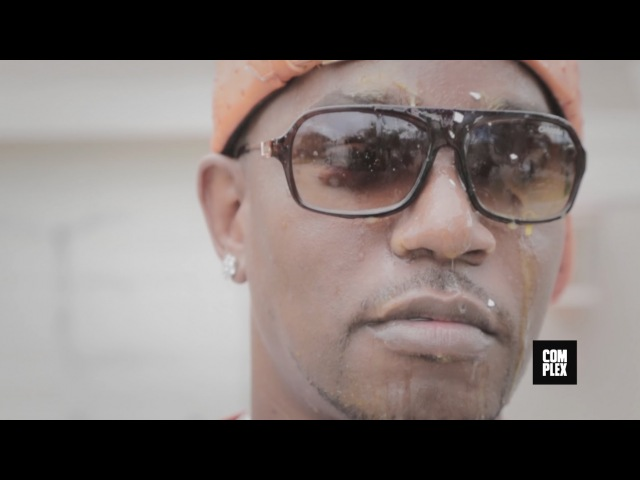 Cam'ron 2 Chainz - Snapped (Official Music Video 23.09.2014)