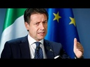 ЕК решила не применять санкционные процедуры к Риму из-за бюджета…