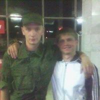 Диман Суслов, 1 января 1992, Пенза, id165762293
