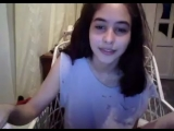 Dreianovas - Teen On Webcam solo webcam chaturbate bongacams webcam teen tiny