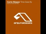 Carrie Skipper - Time Goes By (Super8 Bangin Mix). Trance-Epocha