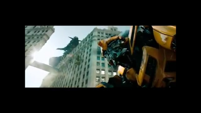 Transformers-no prisoniers , only trophies ( steve Jablonsky )