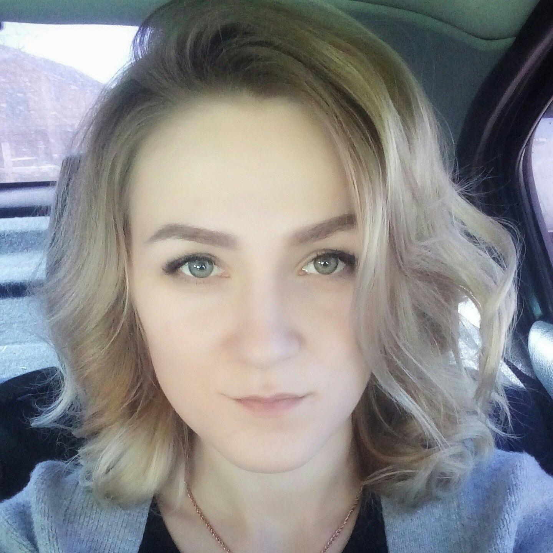 ZHanna, 23, Naro-Fominsk