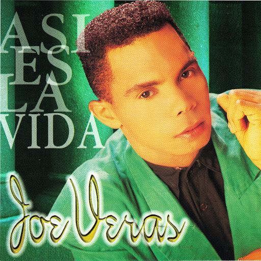 Joe Veras альбом Así Es la Vida