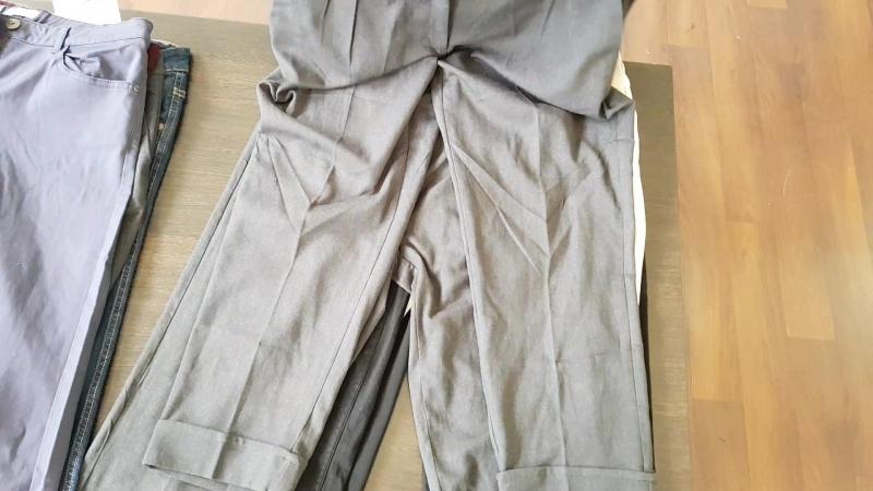 Лот 259. Женские брюки. Германия. Сток.