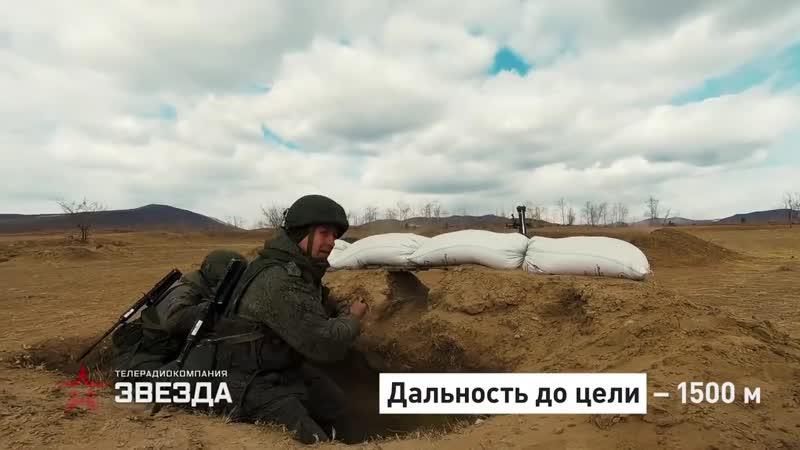 Точность_«богов_войны»__как_российские_артиллеристы_управляются_с_«Санями»