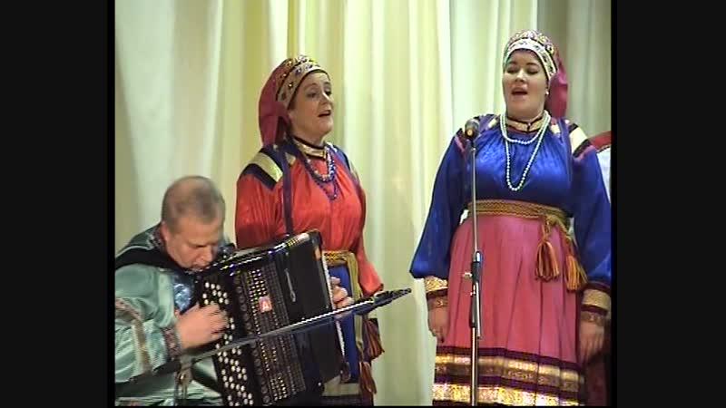 Лысва Войт. Отчетный концерт. (ч.1).