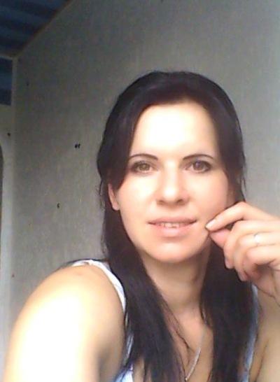 Оксана Сушкевич, 16 октября 1974, Минск, id225071243