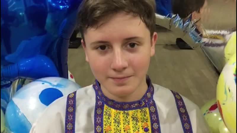 Визитная карточка Кукулиева Станислава (п.Вороновское)