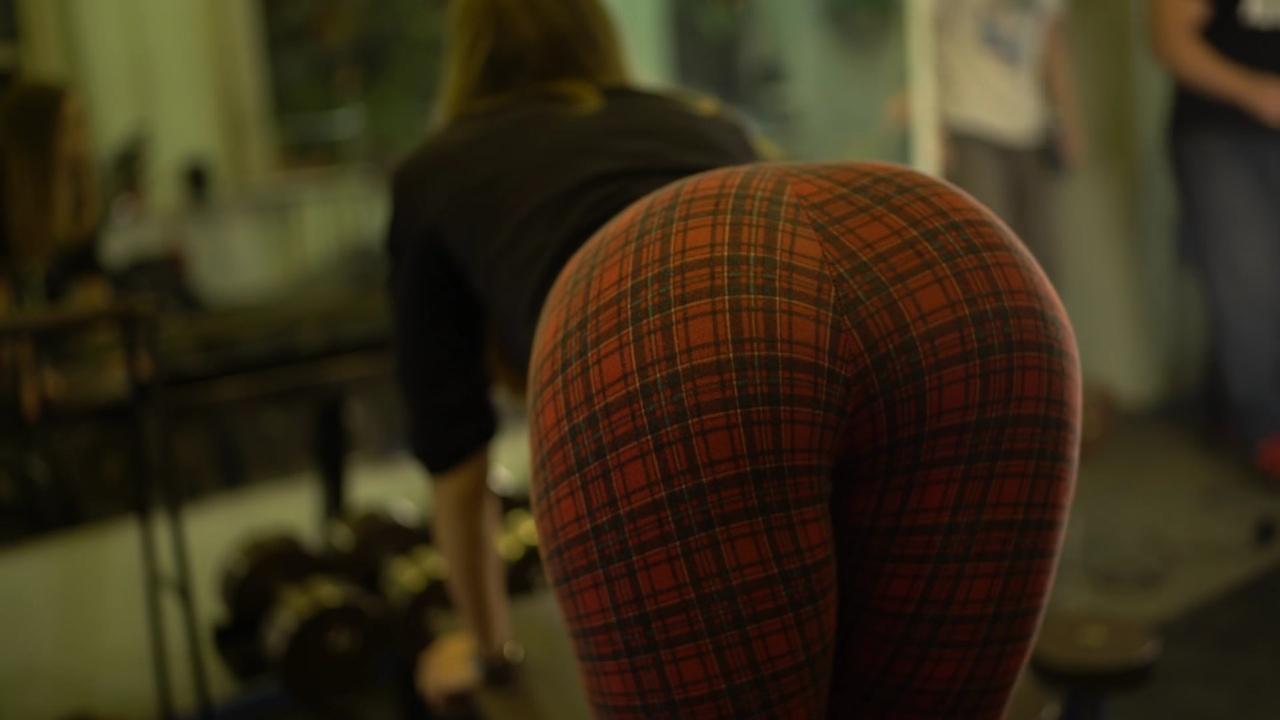 Beauty equitazione Kymberlee di Anna speronato duro