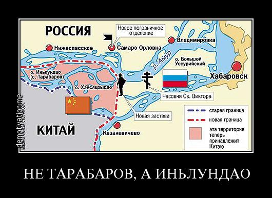 трех россия отдала земли в аренду китаю клеточка