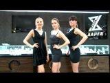 Реалити-шоу Школа Моделей. 4 серия 1 сезон / 2013