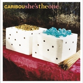 Caribou альбом She's The One