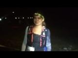 Предстартовое интервью с участниками соревнований Elbrus World Race