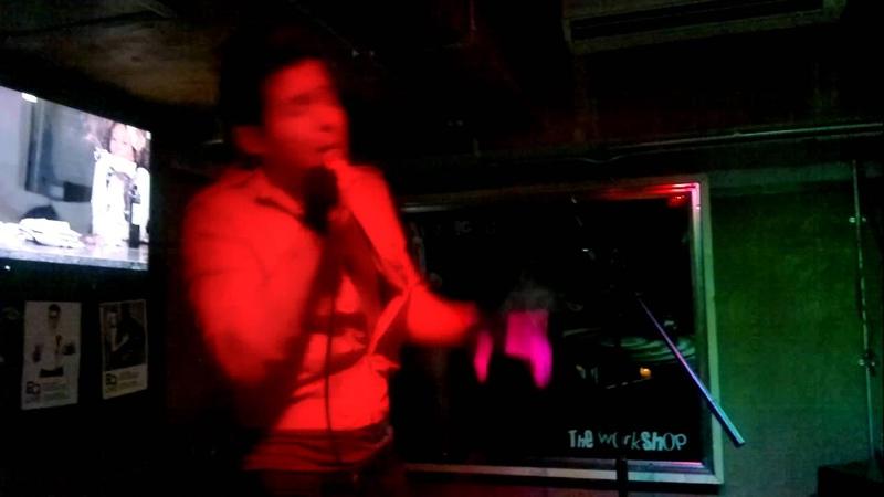 Simon Curtis - DTM (Dead To Me) (Live)