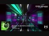 ASOT 894 Mavros Vs. Bigtopo Omar Diaz - Draco (Original Mix)