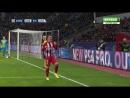 Bayer-Atletico Griezmann 0-2