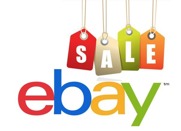 eBay (еБей): Скидки дня