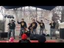 Brevis Brass Band - Beggin Madcon cover @ парк Сокольники