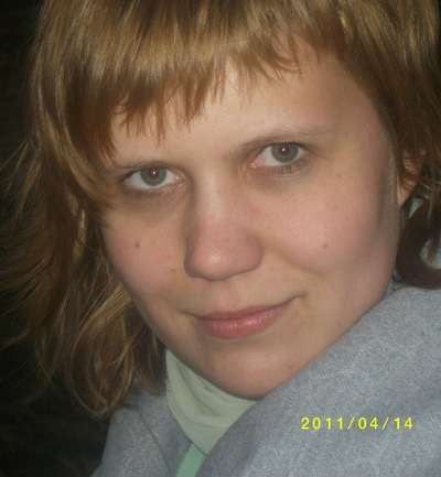 Анастасия Соловьева, 5 апреля 1984, Витебск, id186614330