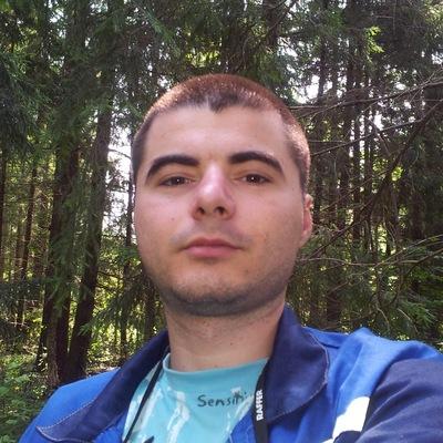 Павел Лукьянов, 15 июля 1986, Саратов, id176607707