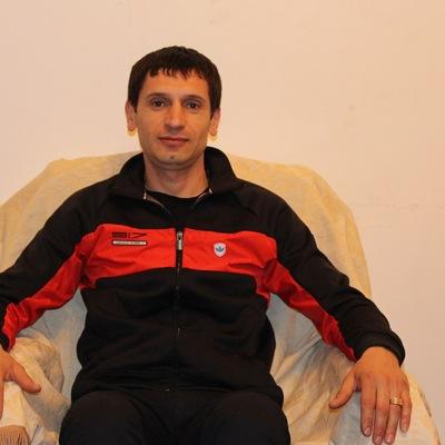 Артак Арутюнян, 22 февраля 1999, Владивосток, id162306773