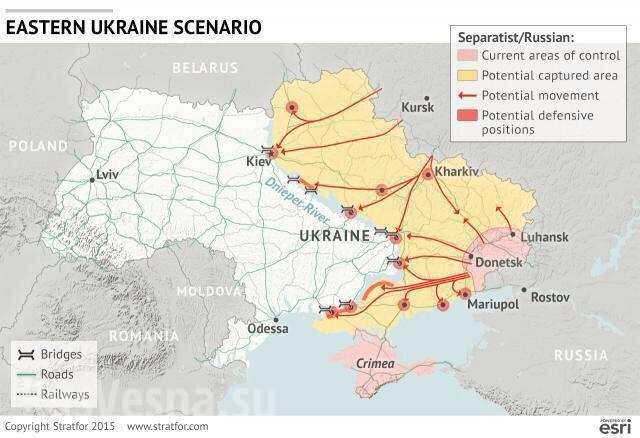 Заявления Путина - очередной пример российской пропаганды, - генсек НАТО - Цензор.НЕТ 6660