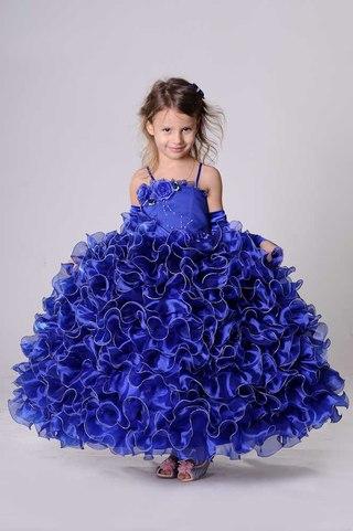 Детские платья с винкс