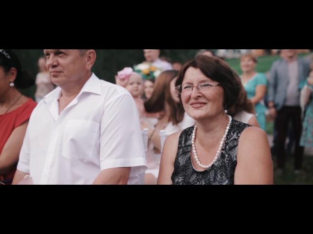 Свадьба Романа и Екатерины - Агентство Праздников ИМПЕРИЯ