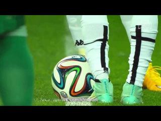 Терек 0:1 Краснодар | Российская Премьер Лига 2014/15 | 15-й тур  | Обзор матча