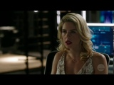 Arrow 6x09 someone in the team going to betray Oliver