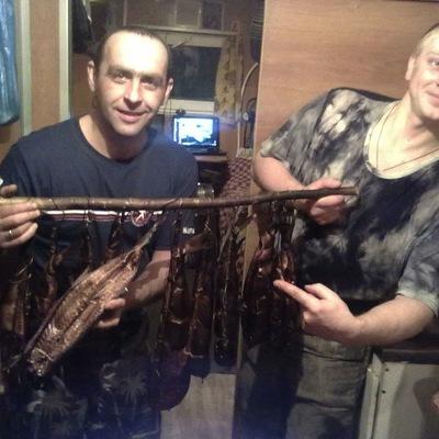 Василий Госедло, Астрахань, id228738842