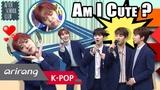 SHOW 190319 100 Chanyong's cutie song (