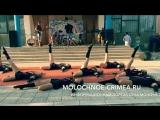 4. MILKY-WAY-Танц.коллектив