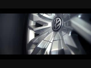 Новый Volkswagen Touareg 2018 [Trofimov&Pianov Video]